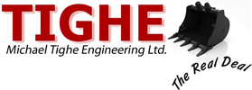 Michael Tiighe Engineering Ltd.
